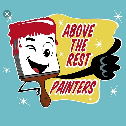 Above the Rest Painters